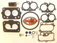 Holley 2210 2245 Carburetor Repair Kit 2B Buick Chev Chry Dod Ply Pont Marine Float