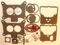 Ford 2100 Carburetor Kit 1958 - 1975 2B Repair Kit Motorcraft NEW