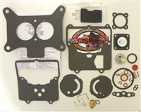 58 - 75 Ford Mercury Carb Rebuild Kit Autolite Motorcraft 2100 Nitrophyl Float