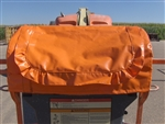 ControlBox Cover(s) for Gas JLG BoomLifts
