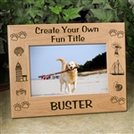 Create Your Own Beach Buddy