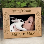 Rabbit Lover Frames
