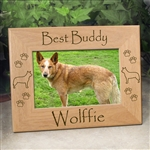 Personalized Australian Cattle Dog Gifts