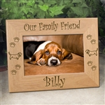 Personalized Basset Hound Gifts