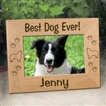 Personalized Border Collie Gifts