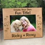 Personalized Golden Retriever Gifts