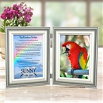 Rainbow Bridge Poem For Birds