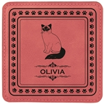 Coasters For Cat Lovers