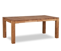 Oak Wood Dining Table