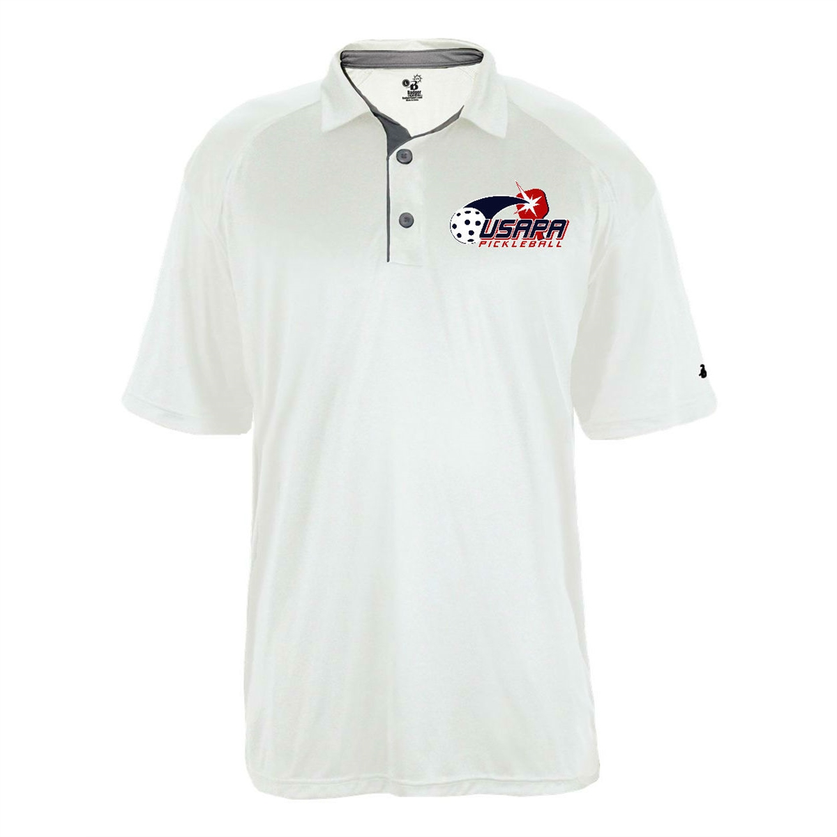 USAPA Ultimate UV Polo