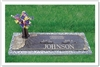 Ray of Hope Companion Memorial Bronze Grave Marker