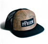 pFriem Contour Map Trucker Hat
