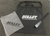 Bullet Boat Combo Package, Bass Mafia Bag / Ruler / Tournament Towel