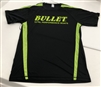 Bullet 2 Color Contrast Short Sleeve Jersey