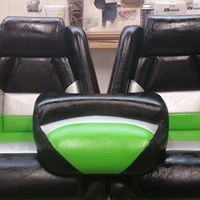 Bullet Boat Replacement Seats and Seat Covers