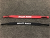Bullet Logo Sunglass Strap Lanyard Black or Red