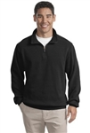 Port Authority Men's 1/4  Zip Jacket (F220)