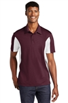 Port Authority® ST655 Men's Micropique Sport-Wick Polo (ST655)