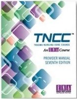 Trauma Nursing Core Course Program, TNCC Renewal