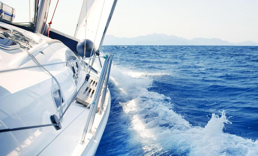 Private Half Day Yacht Charter in Antigua (Falmouth Harbour, English Harbour)