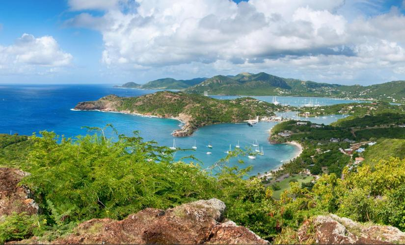 St. Johns Excursions | Panoramic Antigua