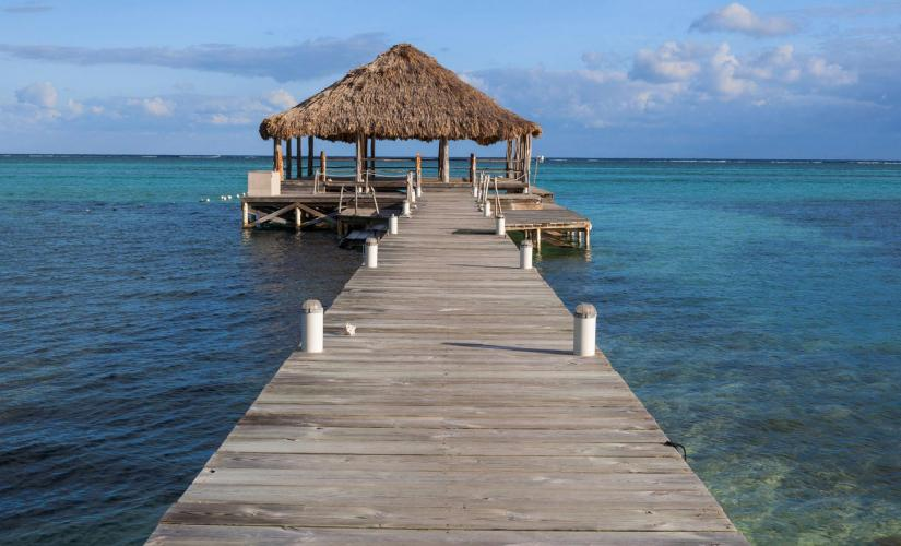 San Pedro Town & Ambergris Caye Cruise Excursion in Belize