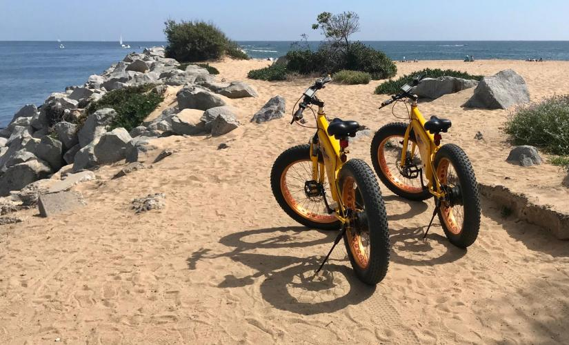 Pedego Electric Bike Shore Trip in Cozumel | Shoreline Sightseeing