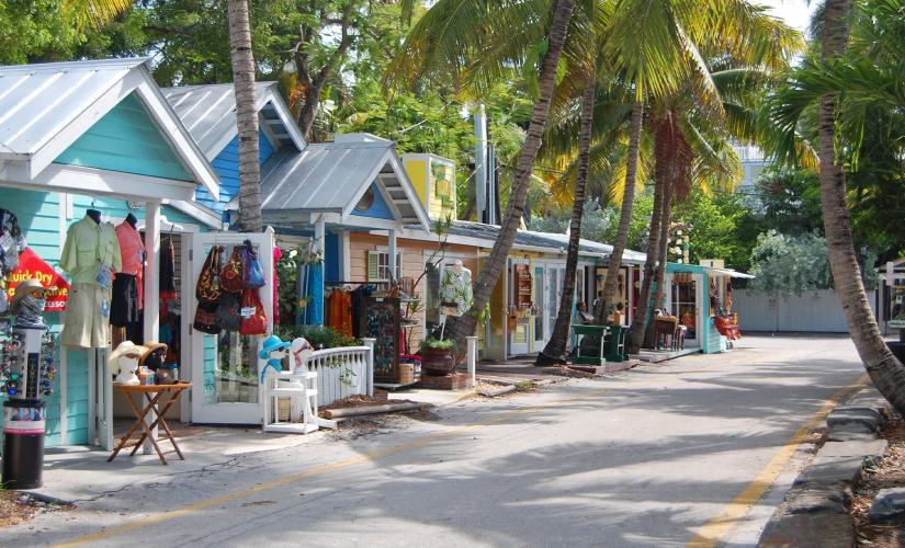 Amazing Scavenger Hunt in Key West (Historic Seaport, Duval Street, Mallory Square)
