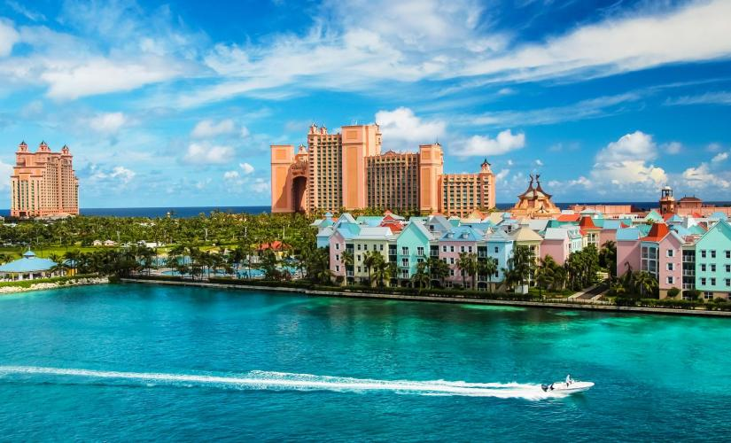 Paradise Island Shore Excursions incl Atlantis | Shore Trips