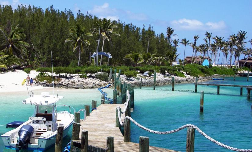 Blue Lagoon Beach & Island Excursion | Nassau Port Trips