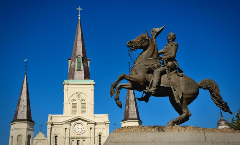 Amazing New Orleans Scavenger Hunt by Urban Adventure Quest