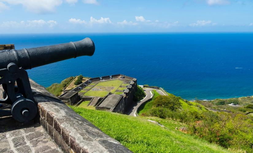 Best of St. Kitts
