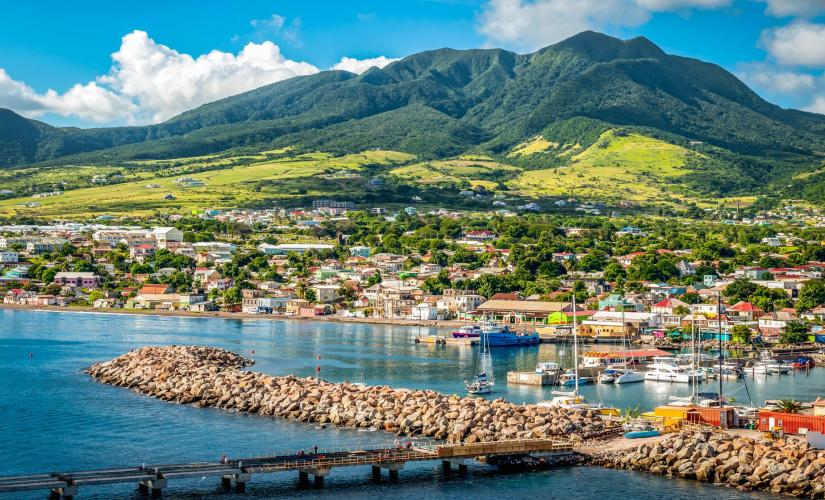 Discover St. Kitts