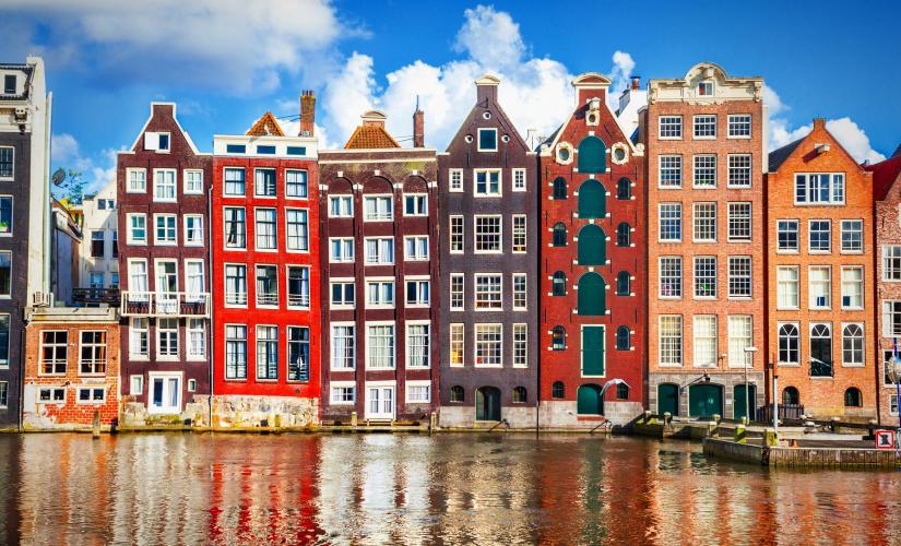 Two Day Hop On - Hop Off Canal Cruise Tour in Amsterdam (Jordaan District, Rijksmuseum)