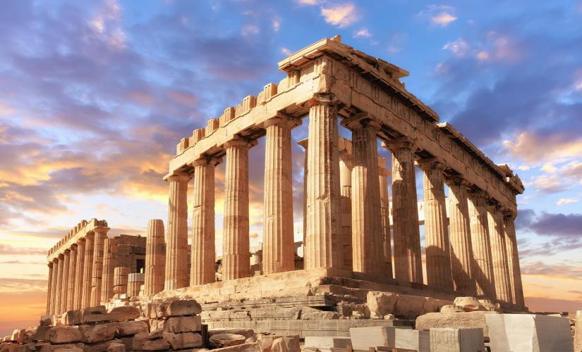 Hop-on Hop-off Athens Highlights Tour (Athens and Piraeus)