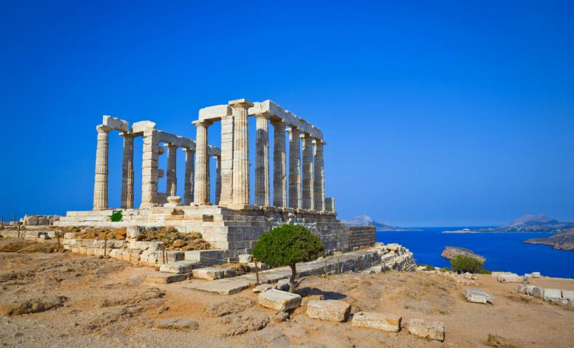 Private Parthenon, Cape Sounion and Athens Tour (