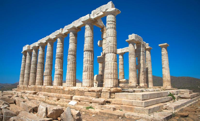 Private Sounion Temple of Poseidon Tour from Athens