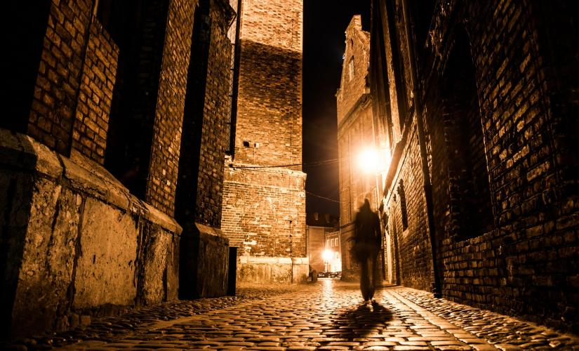 Europe Day Trips in London | Jack the Ripper Tour Cruise History in London