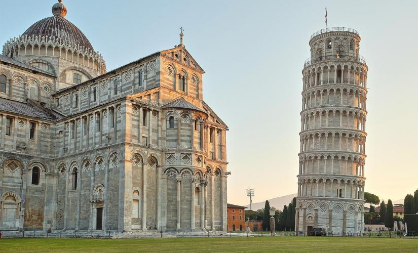 Private Pisa and Florence Highlights Tour
