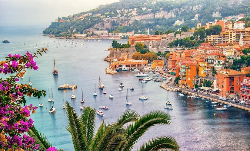 Private Nice and Monte Carlo Sightseeing Tour (French Riviera, Cours Saleya)