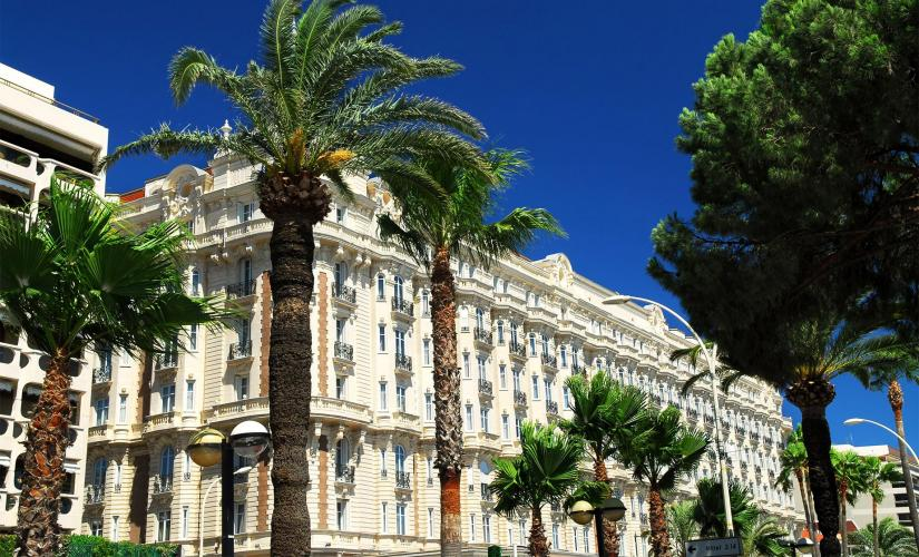 Private Cannes and St. Paul de Vence Tour from Monte Carlo (Promenade de la Croisette)