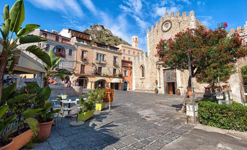 Best of Taormina