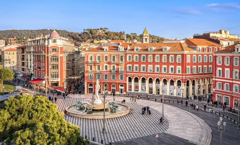 Private Art Tour in Nice (Cimiez Hill District, Matisse Museum, Marc Chagall National Museum)