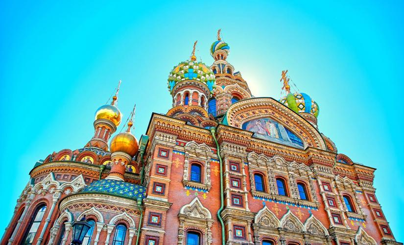 1 Day Imperial Saint Petersburg Highlights Tour