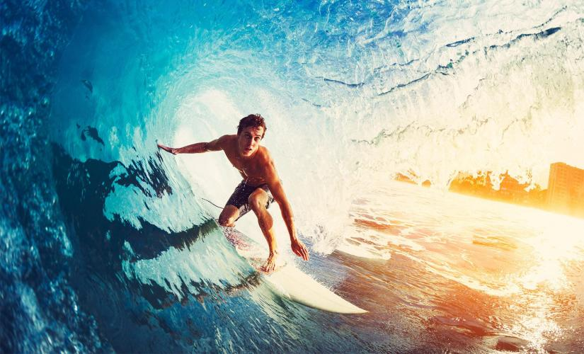 Private Surfing Lesson Tour in Lahaina