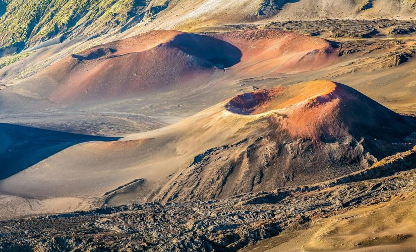 Hana Trek by Land and Sky Tour in Lahaina (Haleakala Crater, Keanae Peninsula)