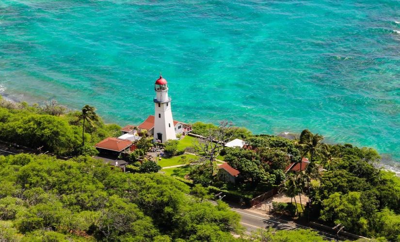 Diamond Head and Waikiki Segway Tour in Oahu (Diamond Head Lighthouse, Koko Head Crater)