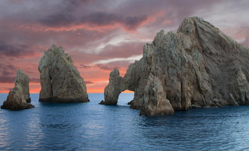 Sunset Dinner Cruise Tour in Cabo San Lucas (Sea of Cortez, Lover's Beach)