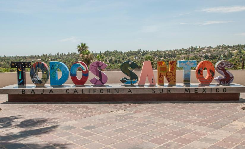 Best of Todos Santos