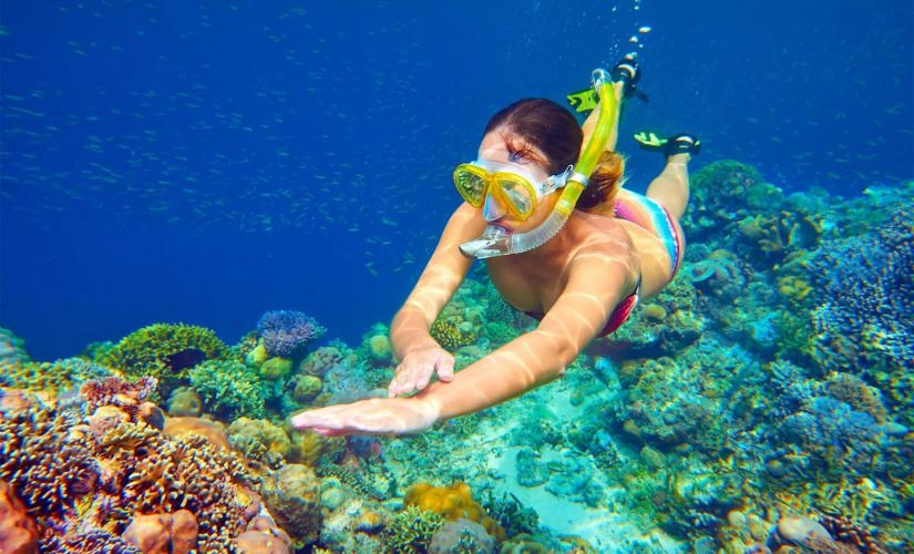 Hiking and Snorkeling Combo Tour in Puerto Vallarta (Bahía de Banderas)